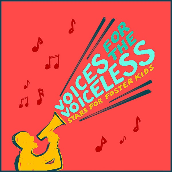 Voices for the Voiceless
